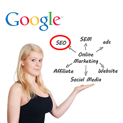 Search Engine Optimization (COMING SOON)